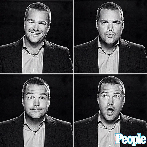 CHRIS O'DONNELL photo | Chris O'Donnell