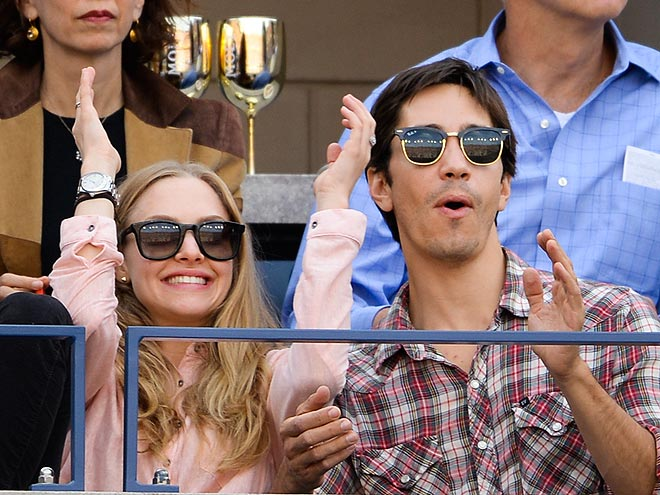 WHAT'S NEW? photo | Amanda Seyfried, Justin Long