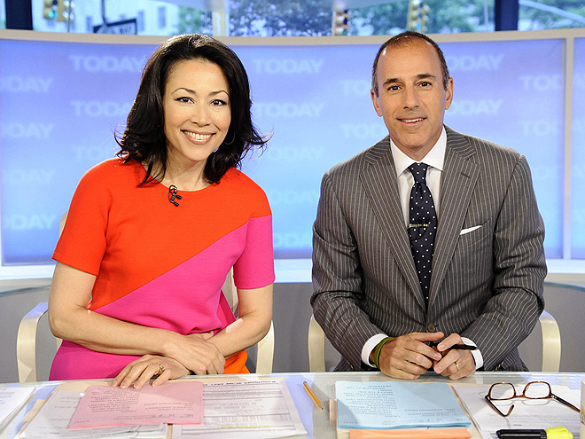 ANN CURRY photo | Ann Curry
