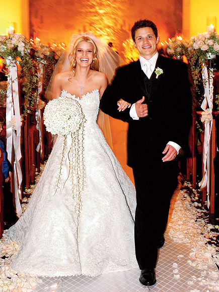JESSICA SIMPSON photo | Jessica Simpson, Nick Lachey