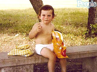 Do You Recognize Matt Bomer and His White Collar Costars as Babies? | Matthew Bomer
