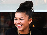 Zendaya Coleman&#39;s Day Off | Zendaya Coleman