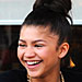 Zendaya Coleman's Day Off