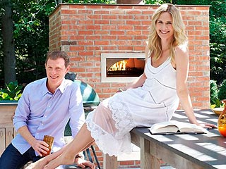 Bobby Flay Dream Kitchen Hamptons