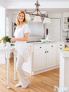 Sandra Lee Kitchen