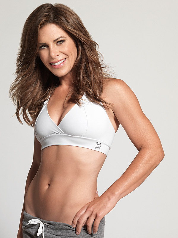 Jillian Michaels' Plan for Getting (and Staying) Lean