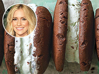Kristin Cavallari Ice Cream Sandwich Recipe