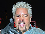 Five Burning Questions with Guy Fieri