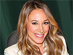 Wine & Dine! Have Haylie Duff Cater Your Next Girls' Night