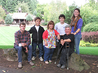 Little People Big World's Roloff Family