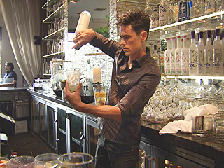 Vanderpump Rules Halloween Cocktail Recipe