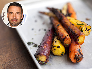 Ben Affleck Makini Howell Plum Bistro Carrot Recipe