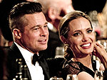 Brad Pitt & Angelina Jolie's Wine Named Best Rosé in World