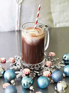 Momofuku Christina Tosi Chocolate Peppermint Hot Chocolate