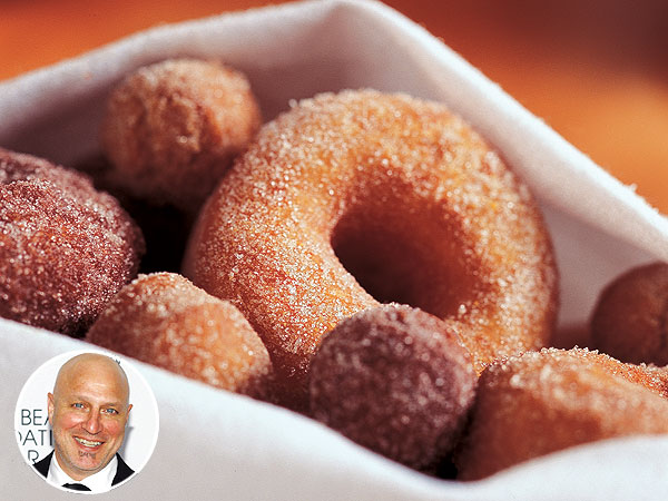 Tom Colicchio Thanksgiving Dessert Recipes