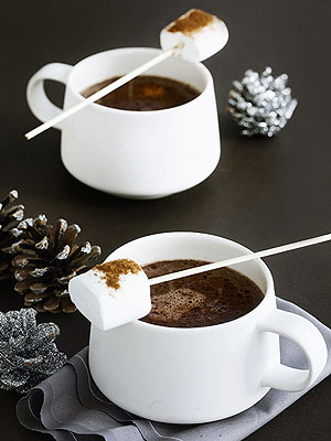 Max Brenner Hot Chocolate Recipes