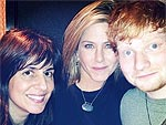 What Ed Sheeran Ate for His First Thanksgiving
