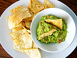 Matt Damon and Megan Fox Both Rocked This Guac