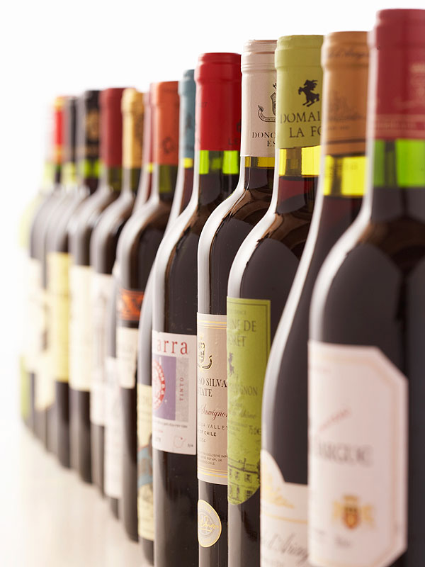 The Best Holiday Wines Under $20