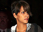PHOTO: Halle Berry Steps Out A