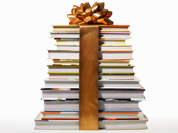 Gift Guide: Cookbooks