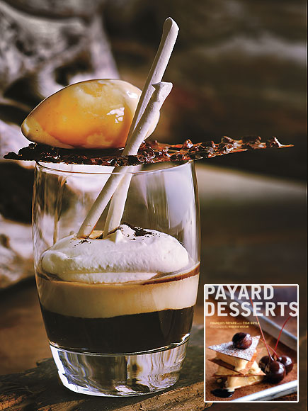 Payard Cookbook