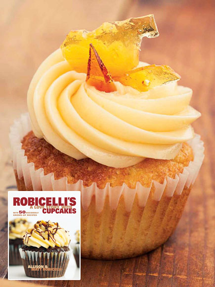 Robicelli Cookbook