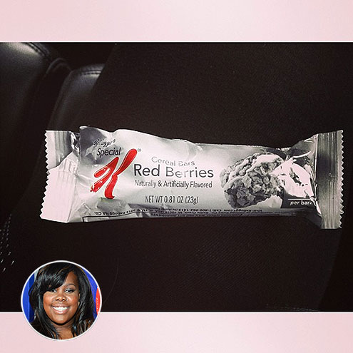 AMBER RILEY photo | Amber Riley