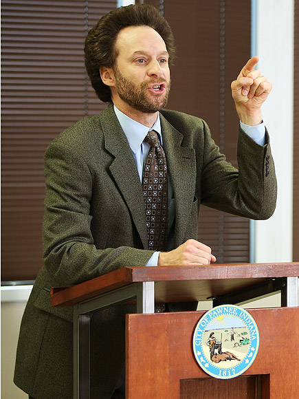 Jon Glaser Councilman Jamm