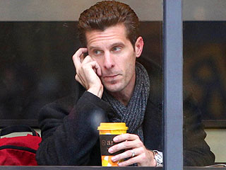 PHOTO: Jason Hoppy Wears Wedding Ring Post-Split from Bethenny