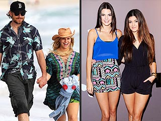 Jessica and Kendall & Kylie Make PEOPLE Readers Smile &#8211; and Frown | Jessica Simpson, Eric Johnson, Kendall Jenner, Kylie Jenner