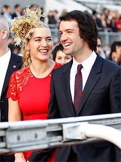 Who Is Kate Winslet's New Husband, Ned Rocknroll? | Kate Winslet