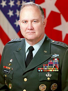 'Desert Storm' Commander Norman Schwarzkopf Dies at 78