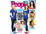 Meet PEOPLE&#39;s Half Their Size Cover Girls!
