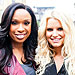 VIDEO: See Jessica Simpson & Jennifer Hudson Talk About Their Weight Loss | Jennifer Hudson, Jessica Simpson
