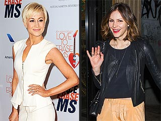 Kellie Pickler Nominates Katharine McPhee for Dancing with the Stars