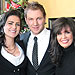 Marie Osmond's Daughter Rachael Ties the Knot | Marie Osmond