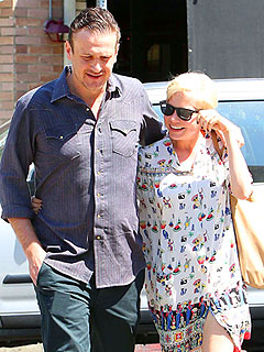 It's Over for Michelle Williams and Jason Segel | Michelle Williams