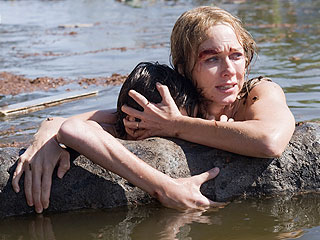 Naomi Watts Is Inspiring in The Impossible: Review