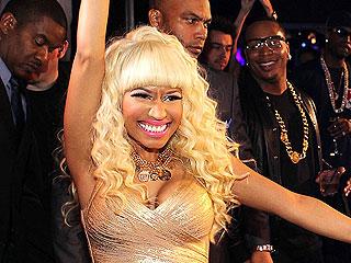 Oops! Nicki Minaj Is Late for American Idol | Nicki Minaj