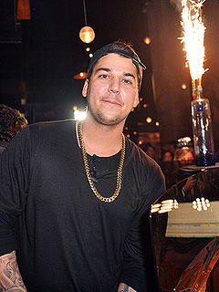 Rob Kardashian: I&#39;ll Wait for Marriage Before Baby | Kanye West, Kim Kardashian