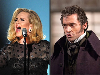 Adele vs. Hugh Jackman: Listen to the Oscar-Nominated Best Songs! | Adele, Hugh Jackman