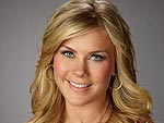 Ask Alison Sweeney a Question About Diet and Exercise | Alison Sweeney