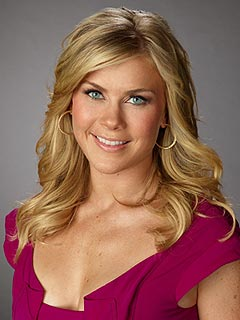 Alison Sweeney: Jillian Michaels Is Tougher Now That She's a Mom | Alison Sweeney