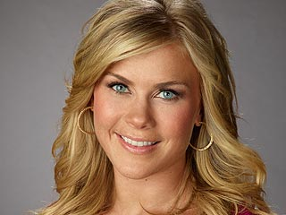 Biggest Loser's Alison Sweeney Blogs About Facing Your Fears