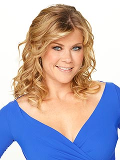 See the Cover of Alison Sweeney's First Novel | Alison Sweeney