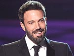 The Joke's on Them: Ben Affleck Thanks the Academy Post Snub