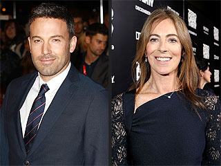 Oscar Snubs & Surprises: Do You Feel Sorry for Ben Affleck? | Ben Affleck, Kathryn Bigelow