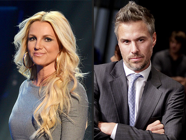 Jason Trawick Resigns as Britney Spears's Co-Conservator