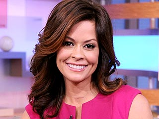 Brooke Burke-Charvet Refuses to Say 'Fat' Or 'Diet' in Front of Her Kids